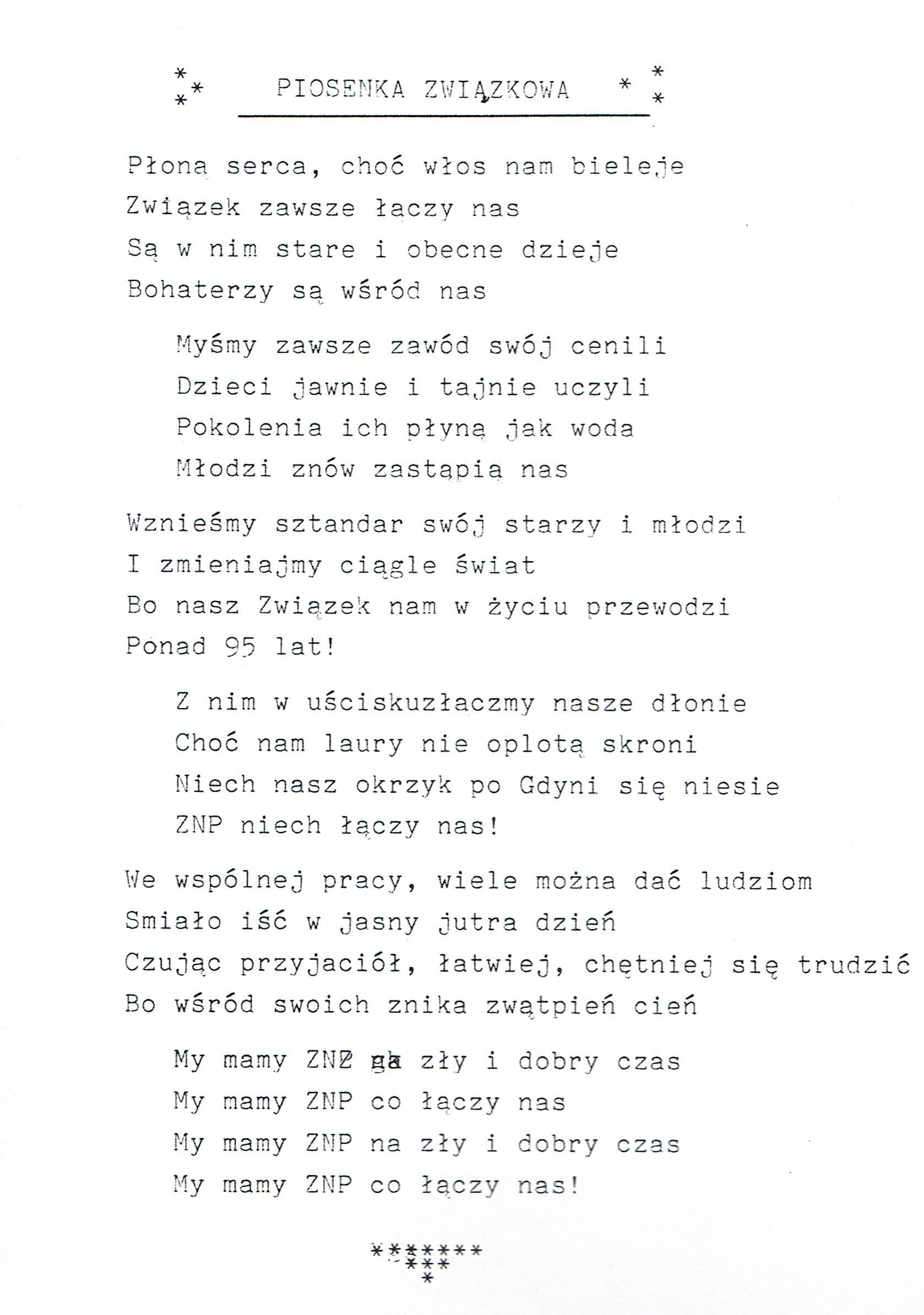 pisn_zwiazkowa_na_95_lat